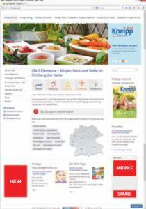 Kneippbund.de