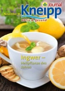 Kneipp-Journal