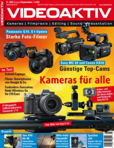 Videoaktiv Magazin