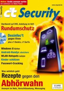 c't Security
