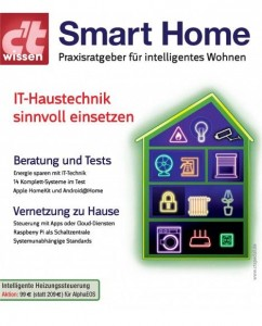c't wissen Smart Home