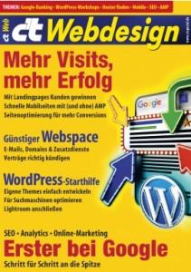 c't Webdesign
