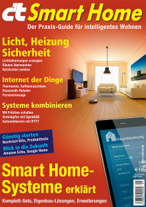 c't special Smart Home