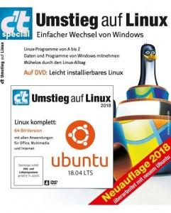 c't wissen Linux-Umstieg