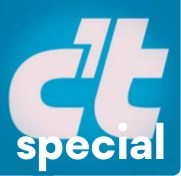 c't special Office