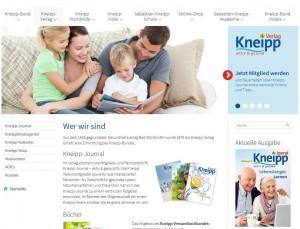 Kneippverlag.de